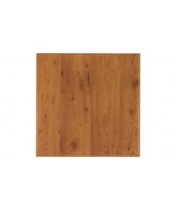 Tablero de mesa Werzalit, PINO 321, 70 x 70 cms*