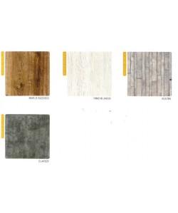 Carta de colores de werzalit INDOOR GRUPO A para marca PR-1
