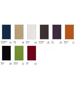 Carta de colores polipiel para marca PR - 3 -