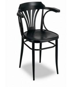 Sillón 065745, armazón epoxi, asiento y respaldo abs - color a elegir -