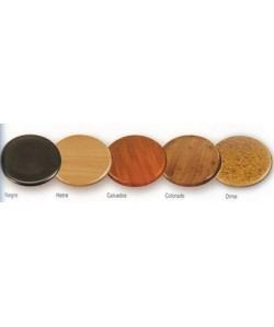 Carta de colores asientos de werzalit para marca PR-31