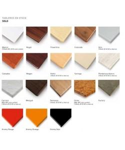 Colores SM Serie solo