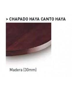Color Chapado Canto Haya