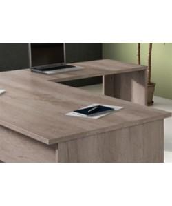 Mesa ala auxiliar de 80x60 cms. Color a elegir.