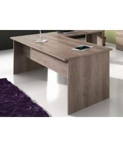 Mesa recta de 160x80 cms. Color a elegir.