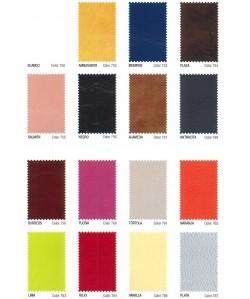 Carta de colores Polipiel para marca PR - 1 -