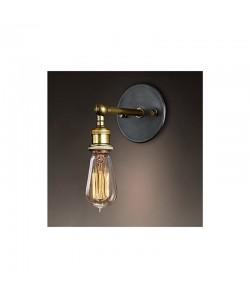 Lámpara URSA, aplique, metal